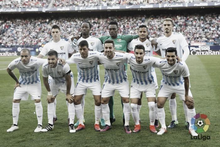 Conociendo al enemigo: Málaga Club de Fútbol