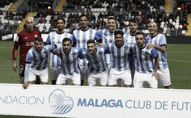 Resumen temporada 2013/14 del Málaga CF: difícil año de transición