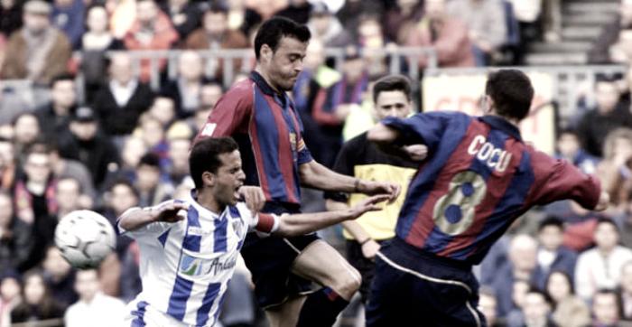 Noche para la historia: Malaga CF 5-1 FC Barcelona