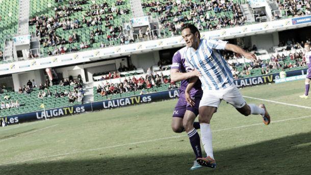 El Málaga se despide con empate de Australia