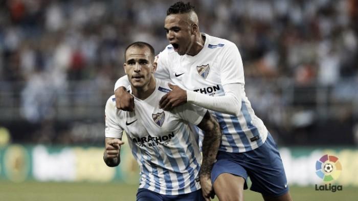 Málaga C.F. vs C.D. Leganés. El martes, las entradas a la venta