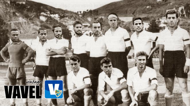 El duro pasado del actual Málaga CF