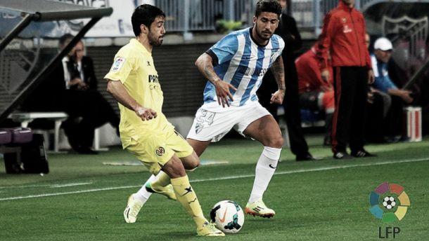 Málaga CF - Villarreal CF: lucha por el sueño europeo