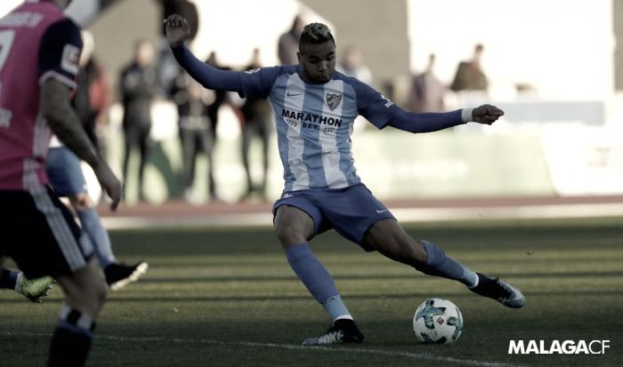 El Málaga CF continúa, incluso en amistosos, acumulando derrotas