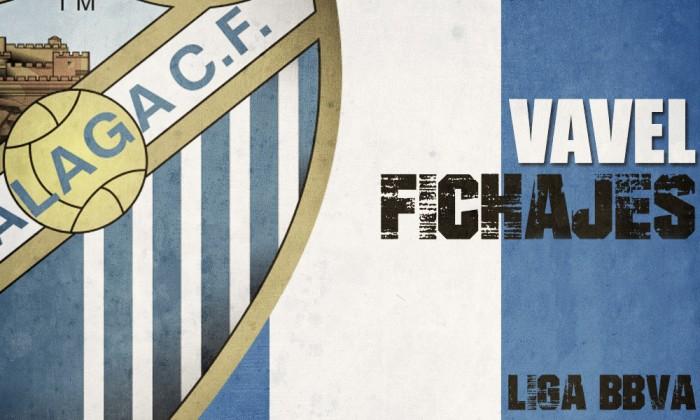 Fichajes Málaga CF 2016/17