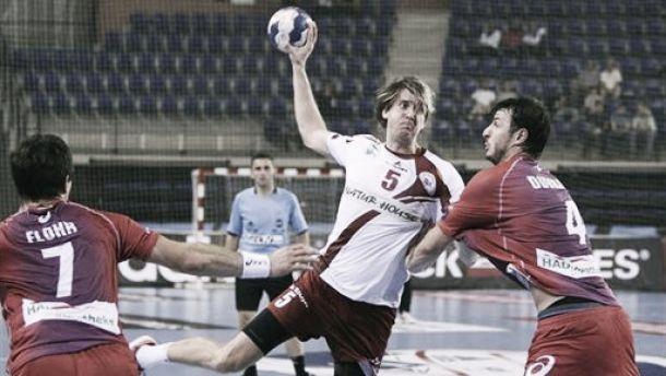 Aidenas Malasinskas jugará en el Fertiberia Puerto Sagunto