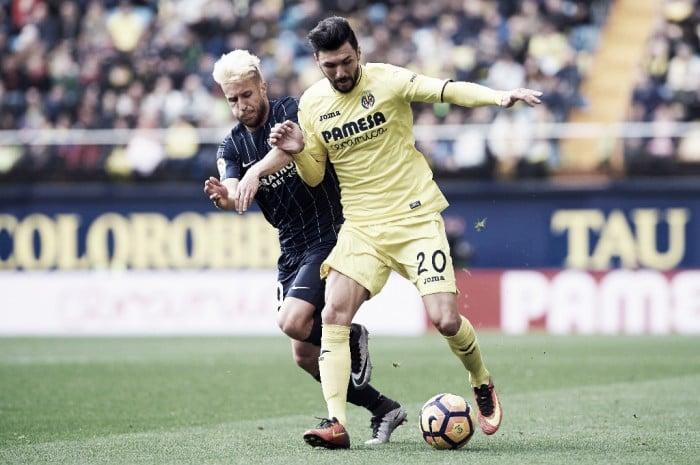 Una mala racha de nueve partidos en el Málaga