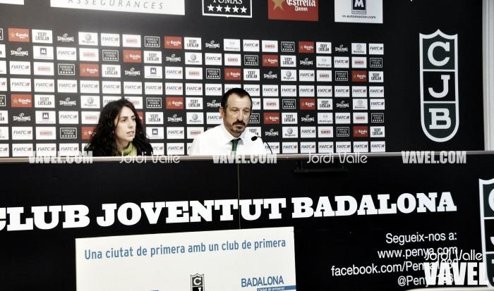 Maldonado: ''Valencia Basket es el equipo que mejor cuida su plantilla''