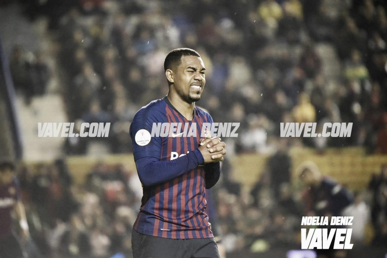 El Girona se lleva la Supercopa de Catalunya