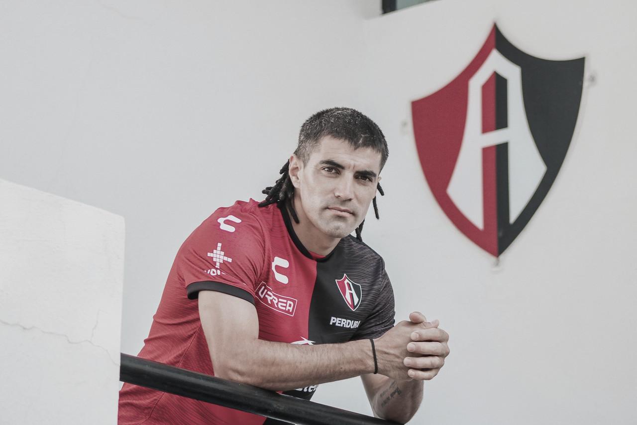 Víctor Malcorra: un refuerzo con carácter