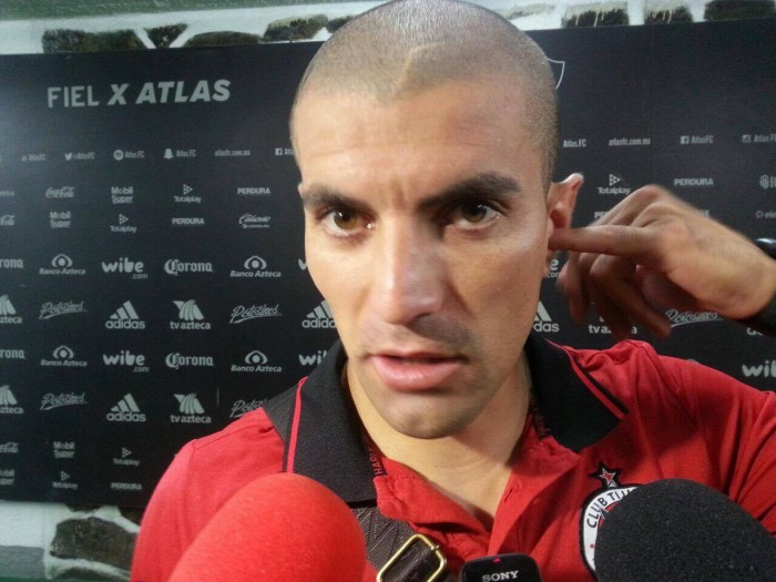 """Víctor Malcorra: """"Da mucha bronca que nos roben así"""""""