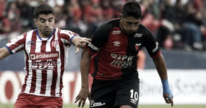 Unión - Colón: 90 minutos definen todo