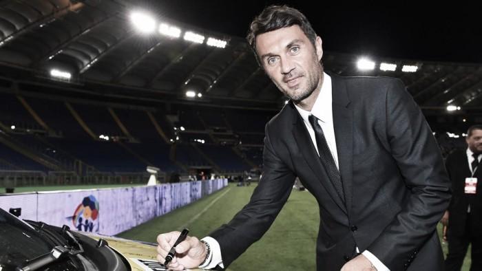 Milan ai cinesi, per Maldini non sembra esserci intesa per un suo ritorno