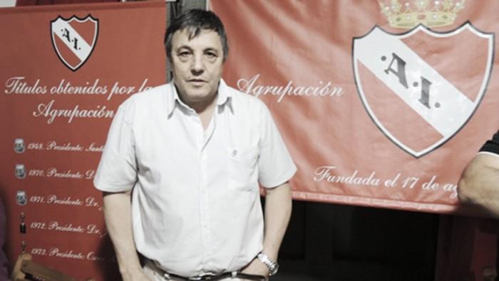 """Maldonado: """"Pablo Pérez es jugador que pidió el técnico"""""""