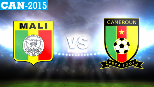 CAN 2015: Mali - Cameroun: Review