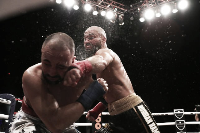 El boxeo a nudillos descubiertos supera a UFC en compra de PPV