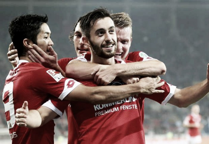 Mainz 05 vs. Borussia Mönchengladbach: Both sides looking for first victory of 2016
