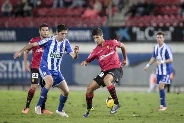 SD Ponferradina - RCD Mallorca: los bermellones se la juegan en el Toralín