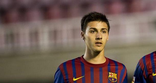 Mallorca : Un ex joueur du Barça arrive