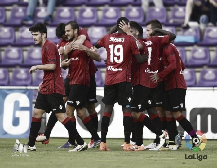 Análisis del rival: el R.C.D Mallorca llena su estadio y peleará por los tres puntos