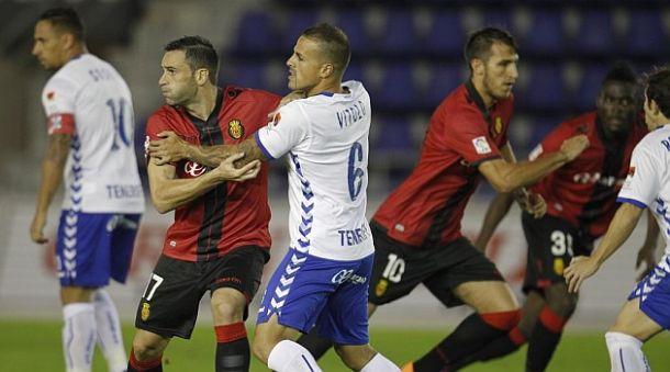 Empate sin goles en el Heliodoro Rodríguez López
