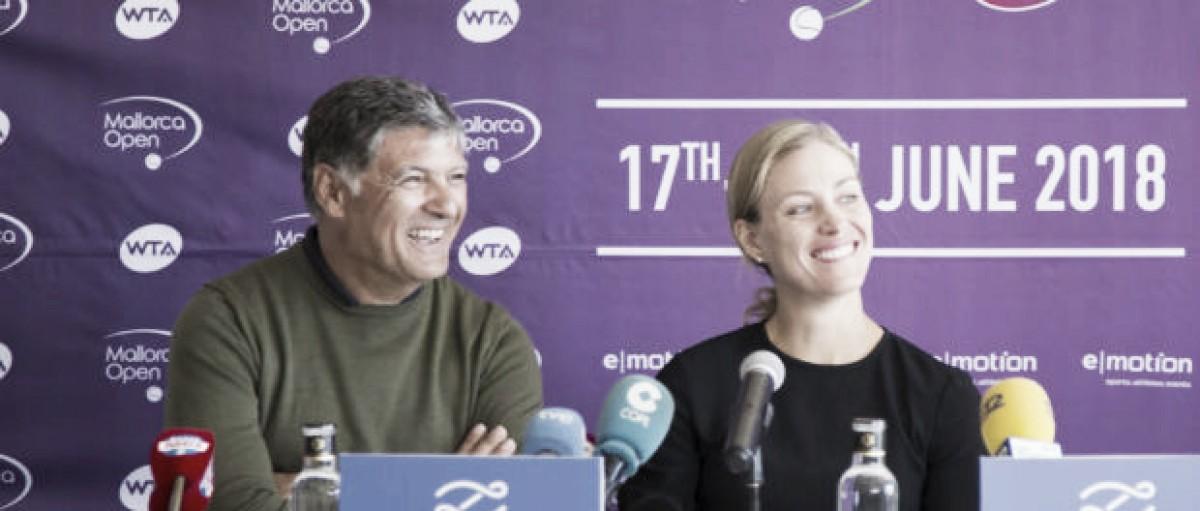 Previa WTA Mallorca: Kerber apunta a conquistar Calviá