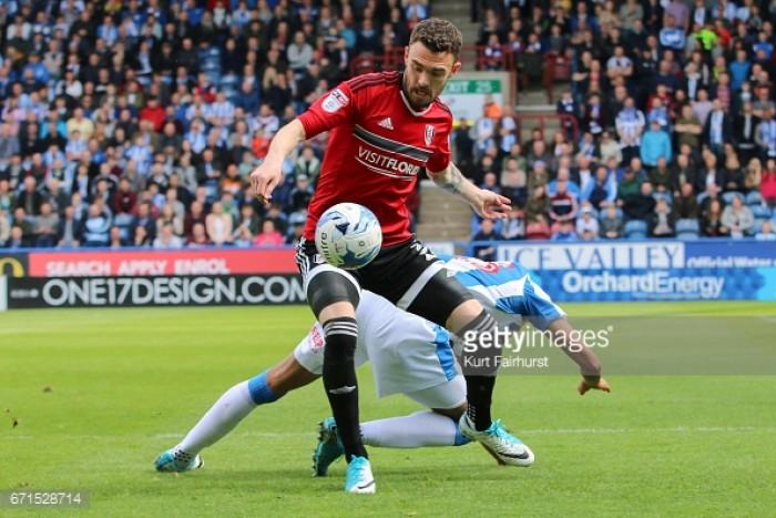 Huddersfield seal Scott Malone deal