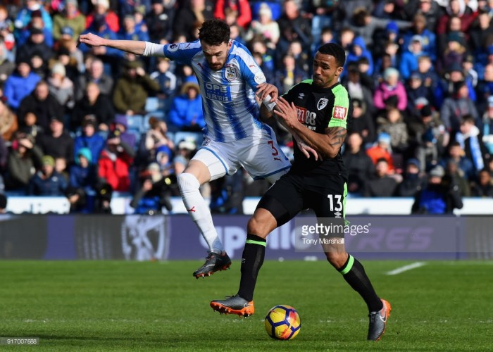 """Match of the Day pundits praise """"fantastic"""" Huddersfield in Bournemouth win"""