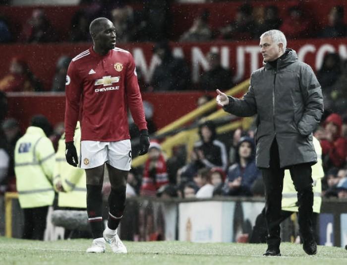 José Mourinho elogia segundo tempo do United e elogia boa atuação do Brighton