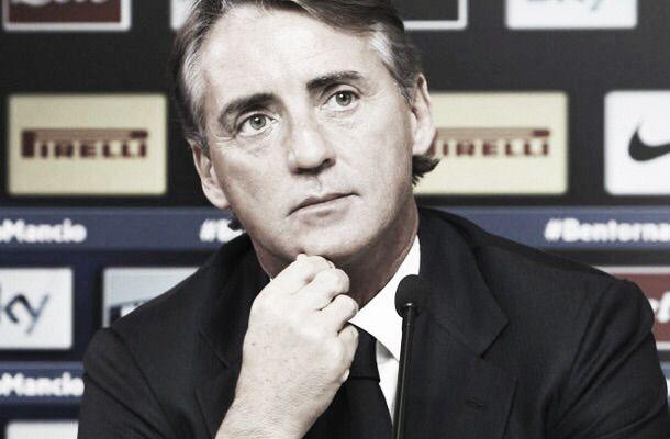 """Mancini: """"Dobbiamo fare molto di più. Vogliamo i tifosi allo stadio"""""""