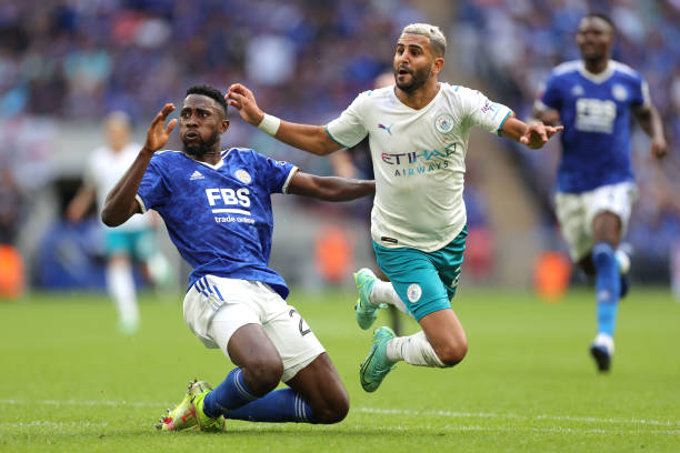 The Warm Down: Man City chicken out to the Foxes