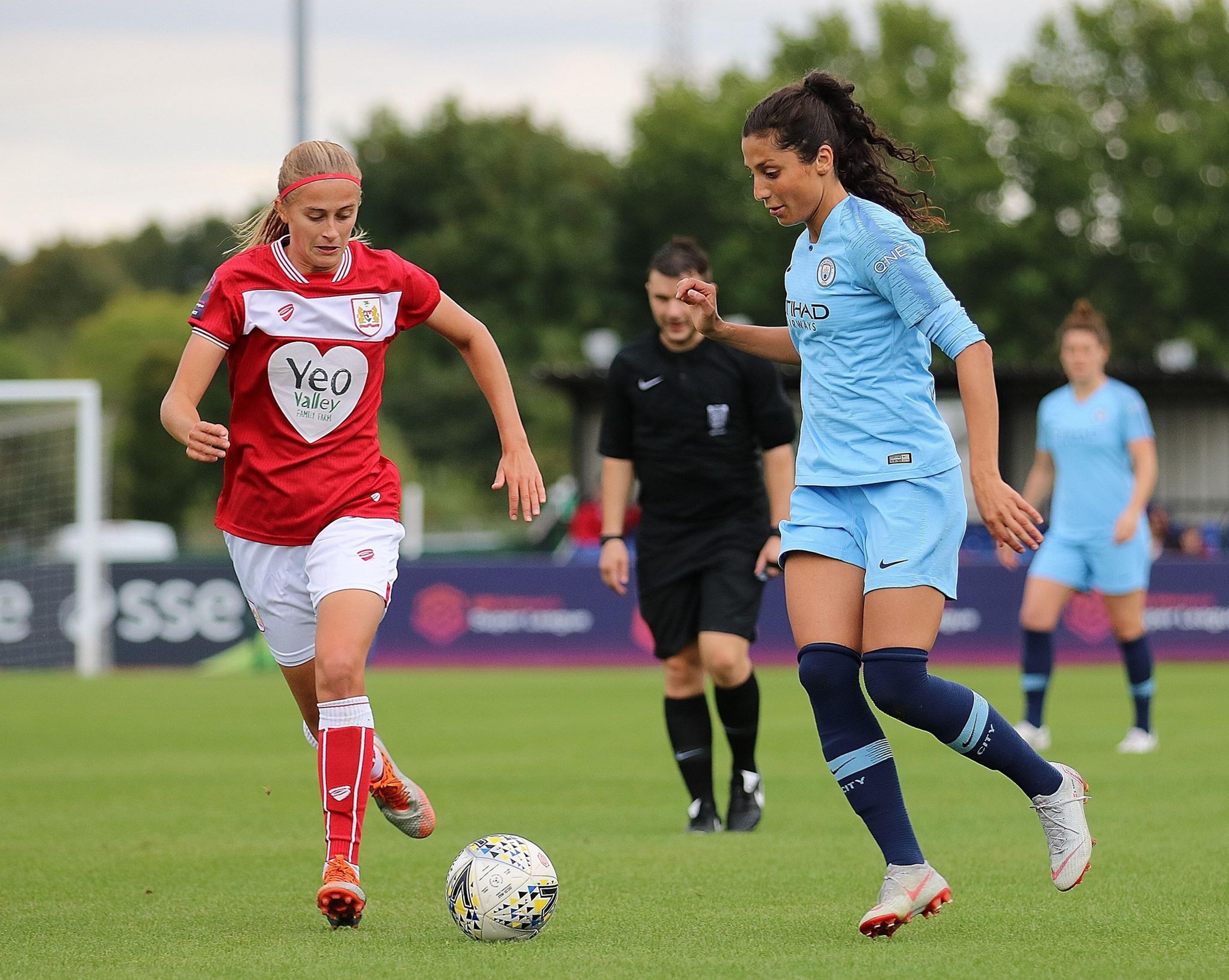 WSL week 3 review: Bristol claim second big scalp this week