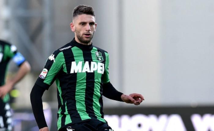 Berardi-Inter, Carnevali: 'Ha scelto lui di restare'