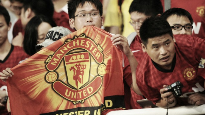 Manchester United will travel to China this summer for pre-season