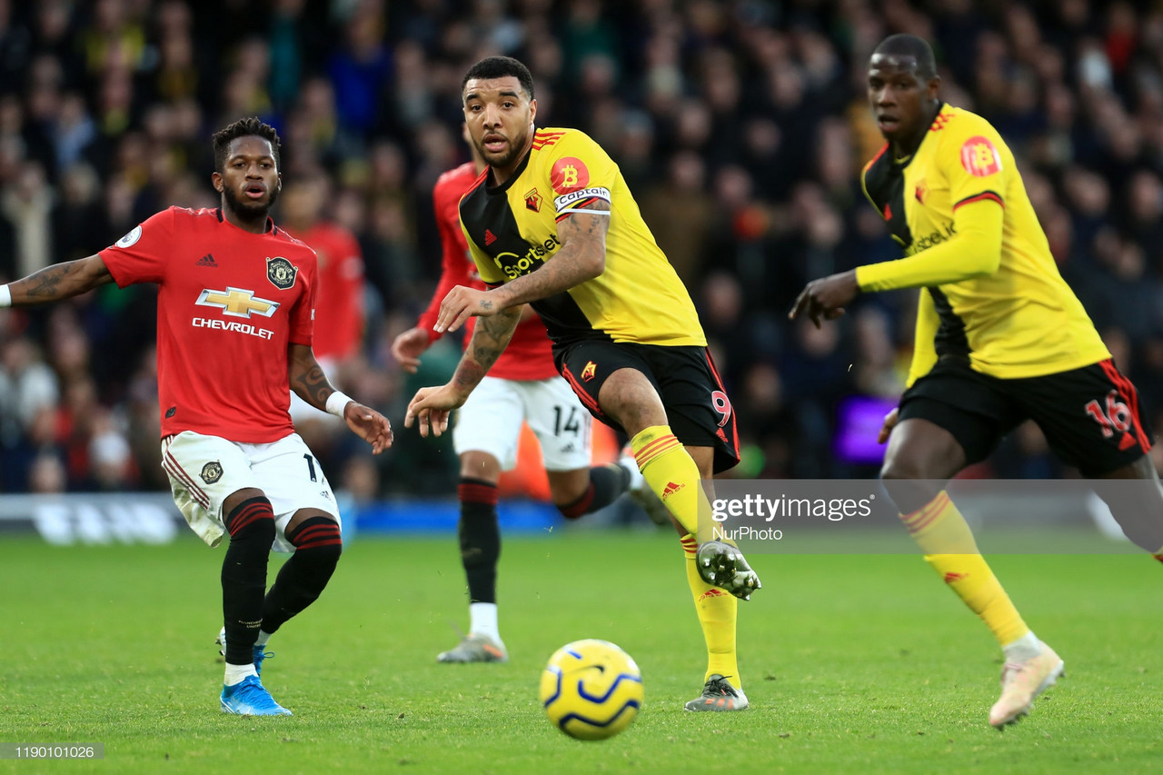 Manchester United vs Watford Preview: Vital points up for grabs