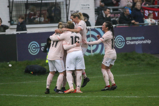 Women's Championship week 13 review: Spurs edge Blades