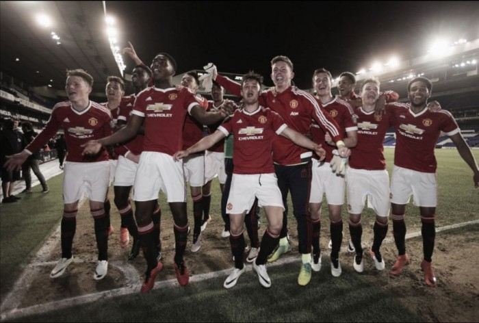 United fixtures confirmed for Premier League International Cup