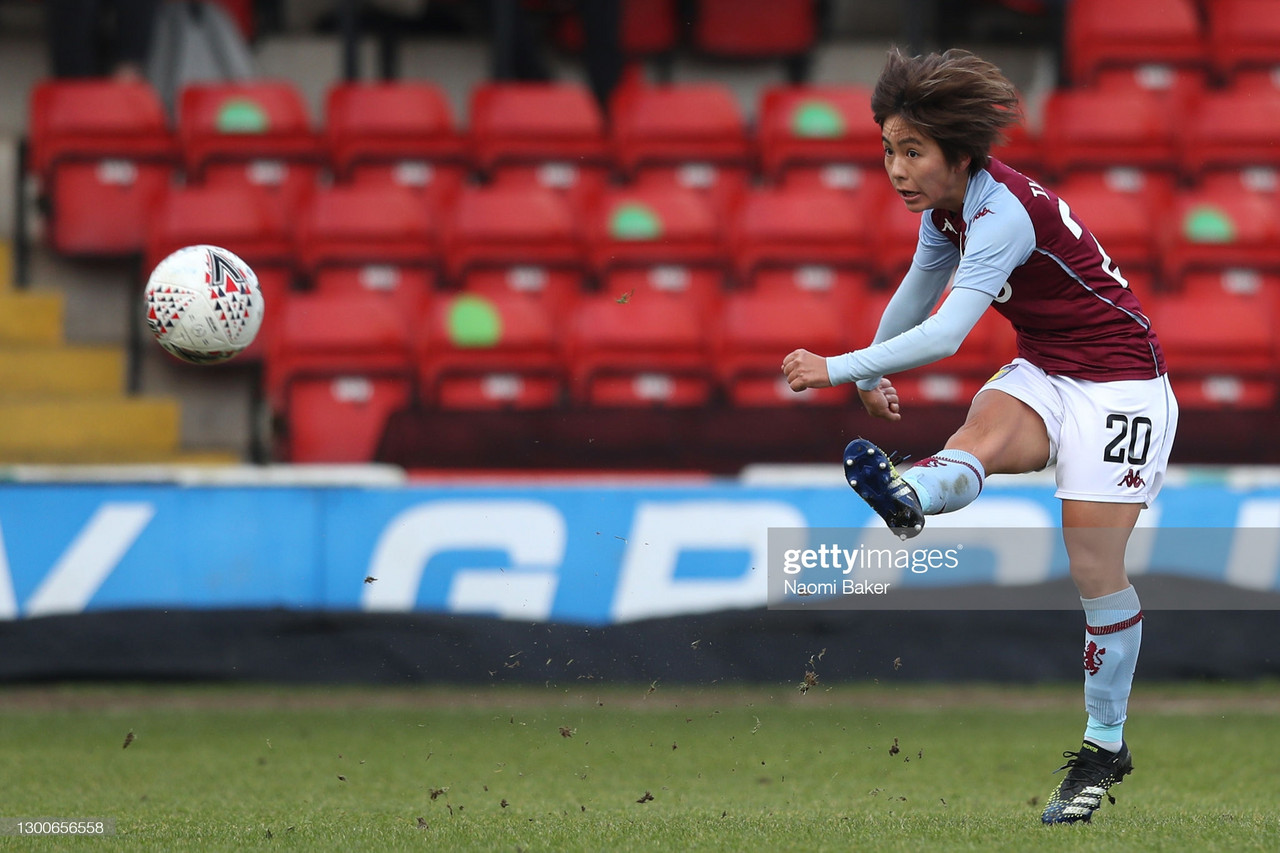 Aston Villa vs Arsenal Women's Super League preview:  team news, predicted line-ups, ones to watch and how to watch