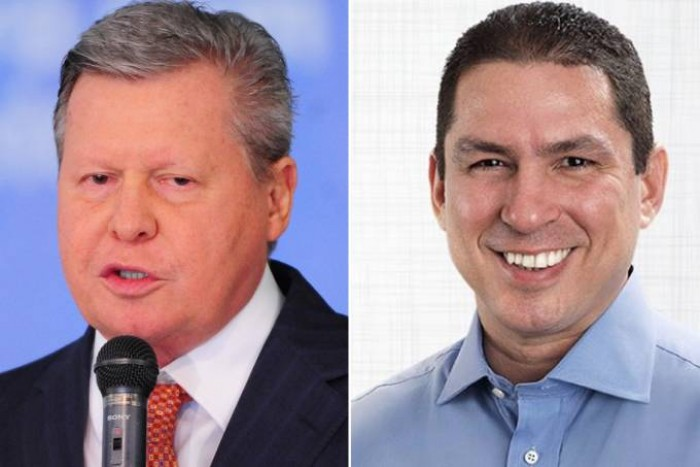 Eleições 2016 Manaus: acompanhe a apuração dos votos