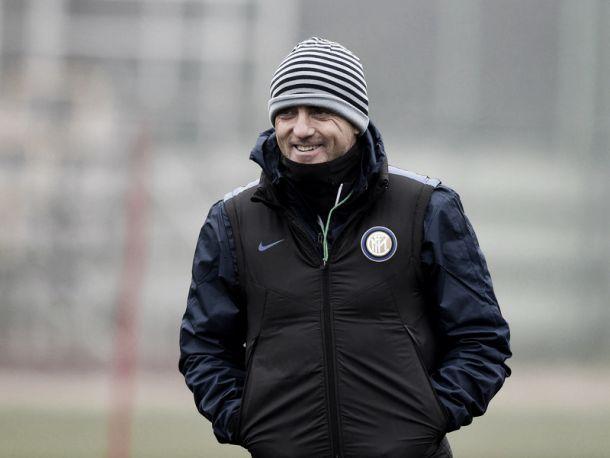 """Mancini: """"L'Inter deve avere coraggio, dipenderà da noi"""""""