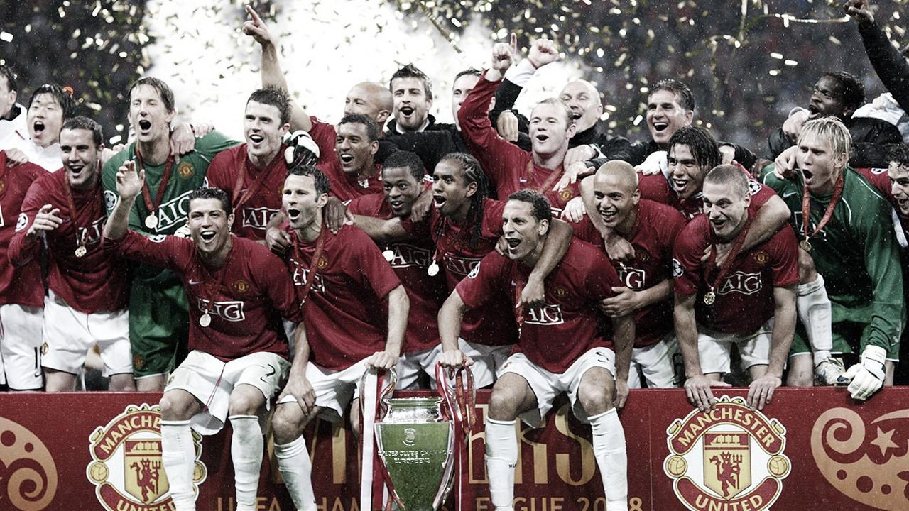 Se cumplen 12 años de la primera final inglesa
