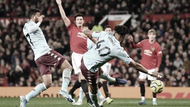Previa Manchester United vs Aston Villa: la jornada 6 comienza con todo