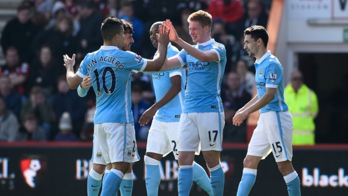 Premier League, micidiale il City: 0-4 a domicilio al Bournemouth