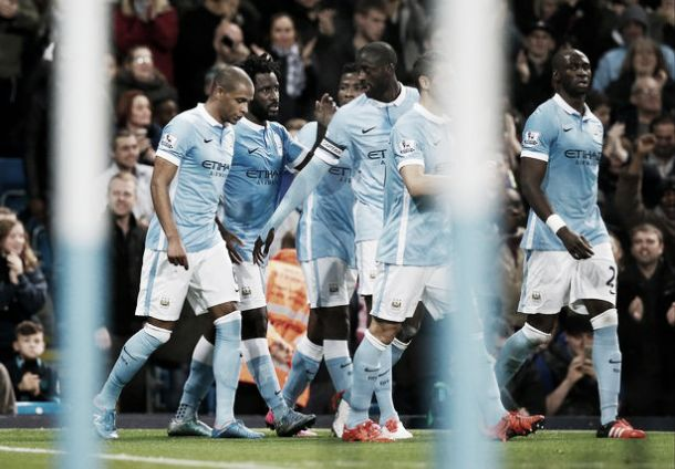 Manchester City - Norwich City preview: Citizens looking to extend good run against poor Canaries