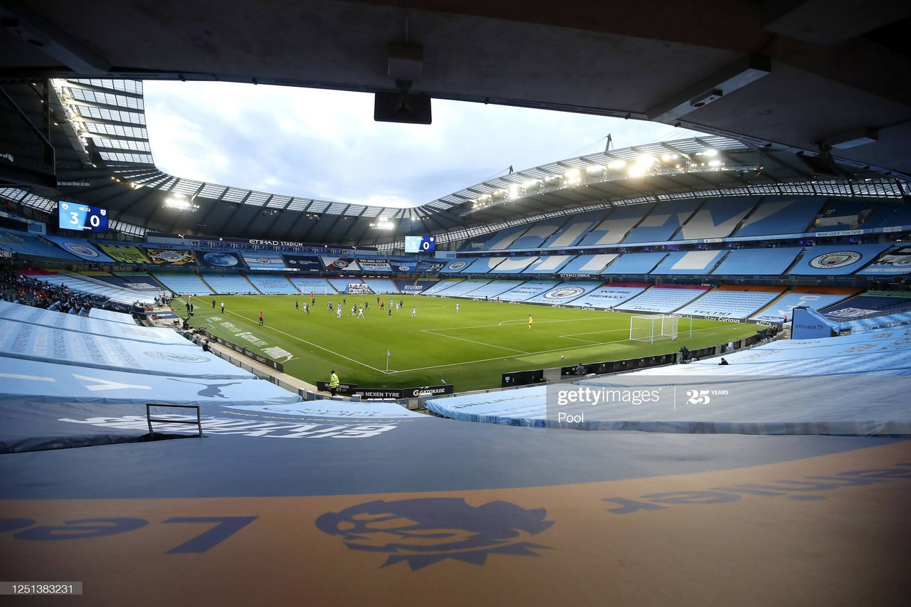 VAVEL's 20/21 Season Previews: Can Manchester City regain their crown?