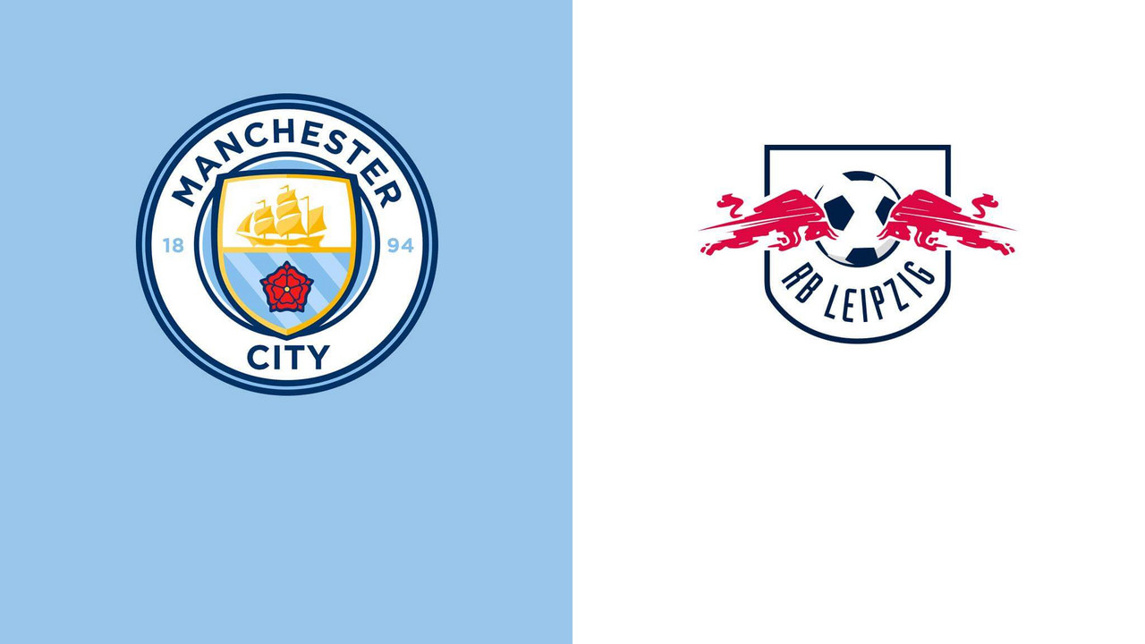 Summary and highlights of Manchester City 6-3 Leipzig