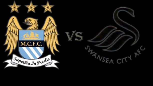 Live Swansea - Manchester City, le match en direct