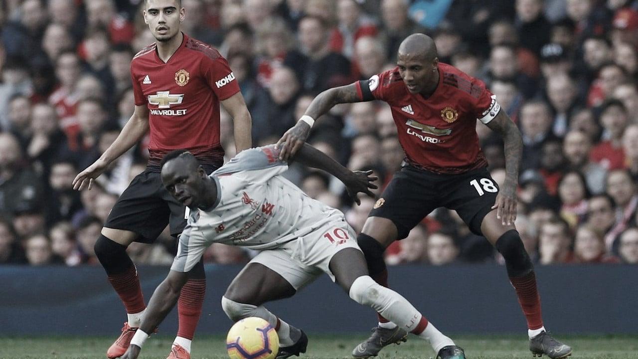 Previa Manchester United vs Liverpool: más que un derbi