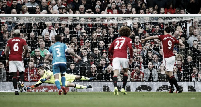 Premier League - Boruc blocca Ibra e il M.United: 1-1 contro il Bournemouth