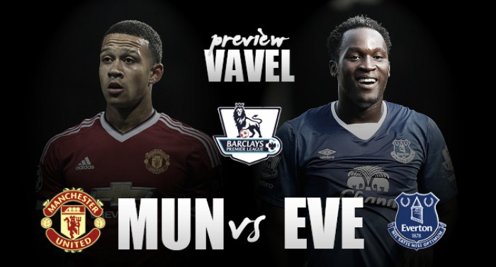 Manchester United - Everton Preview: Toffees hoping to end the season strongly, despite the cup being on their minds